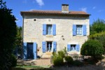 Detached farmhouse with lods of character and ready to move into