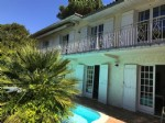 Wonderful detached villa by the sea at Pyla