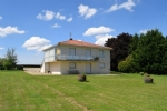 1970's Bungalow With Basement On Approx One Hectare Of Land With Beautiful Views