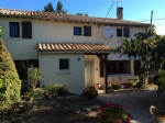 Pretty 3 Bedroomed House Near To Couhé