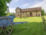 Beautiful Equestrian Property On More Than 20 Hectares Of Land And With River Frontage