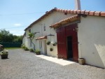 Country Stone House With Approx 1 Hectare Of Land