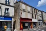 Building With Some Premises And An Appartment Over - Ideal For A Rental Investment