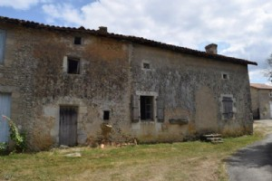 House to Renovate with Garden and Outbuildings