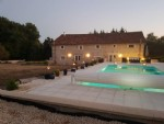 Beautiful Barn Conversion with 4 Bedrooms and Pool