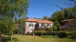 Renovated Watermill with 2 Successful Gites, River, Lake And Swimming Pool