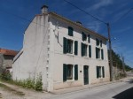 4 bedroomed renovated stone house