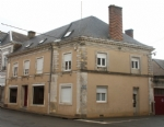 Character Property Near 24H LE MANS Racing Circuit