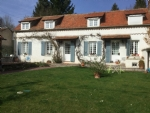 7 room farmhouse in pretty hamlet - fully renovated