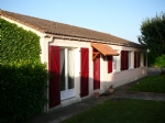 Bungalow south of Clermont-Ferrand