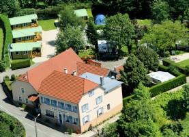 Development opportunity - Restaurant/house/campsite complex