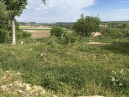 Plot with CU (Planning Permission) for sale, Gouliere