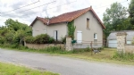Detached cottage in Moussac sur vienne