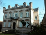 Magnificent Napoleon III Mansion