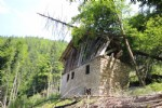 Alpine chalet for sale in St Jean d'Aulps