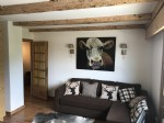MEGEVE: 2 bedroom apartment for sale