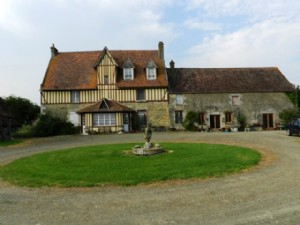 Beautiful French 16th century Country House, of equestrian nature