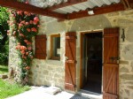 House in beautiful place in nature with 22,000m2 land