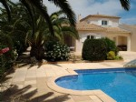 Superb 4 bed Villa in 1/3rd acre of mature Gardens and Pool - fully furnished
