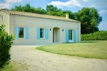 Near Saint Emilion, 3 bedroom Bungalow/Gite