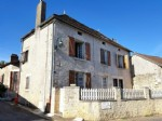 4 bedroom village house with nice, private courtyard