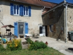 Village House with Beautiful Valley Views and Gite Potential