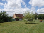 Detached House with Large Garden near Montmorillon