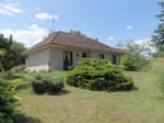 3/4 Bedroom Sous-Sol with Good Sized Garden on the outskirts of a Village with Commerce