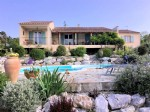 Detached Villa with Pool & Magnificent Mountain Views