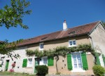 Burgundy – Superb Stone Home with Holiday Cottage