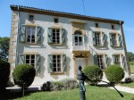 Midi-Pyrenees – Beautiful Maison de Maitre. Gite, Pool & View