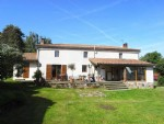 Farmhouse with 20 Hectares – Ideal for Livestock