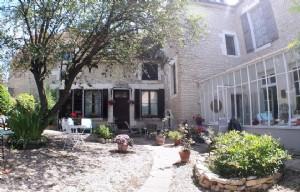 Burgundy – Superb Period Residence, Apartment & Guest Annex