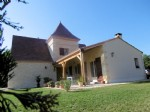 Dordogne – Beautiful Detached Residence – Built 2016.
