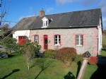 Normandy – Charming Detached Home with Land & Stables