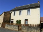 A charming 3 bedroom stone house in quiet hamlet