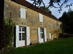 Authentic stone country house with great views