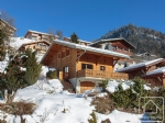 A 5 bedroom, 5 bathroom chalet in great condition, close to Montriond village centre.