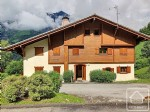 Charming 2 bedroom apartment in a beautiful area of Les Contamines.