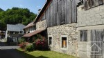 A renovation project in the heart of a savoyard village, with options to create apartments