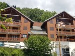A 2 bedroom + coin montagne, 2 bathroom apartment with fantastic view and sunny balcony.