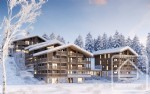 An excellent project of 24 high quality apartments with far reaching views.
