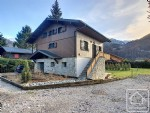 Newly renovated 6 bedroom chalet, within a short walk of Samoens.