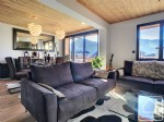 Spacious, brand new, 4 bedroom apartment, in the heart of the ski station.