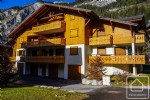 A modern, spacious apartment very close to the piste in La Chapelle d'Abondance.