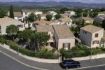 Nice villa with 125 m² of living space plus a garage of 33 m², on 512 m² of landscaped land.