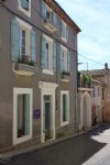Former maison de Maitre converted into a B&B with courtyard, terrace and views - bargain !