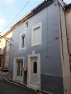 Entirely renovated village house with 3 bedrooms, garage, attic to convert and terrace.