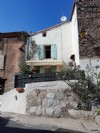 Charming house to renovate with convertible attic, garage, terrace and non attached garden.