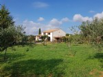 Pretty country house to refresh with 155 m² of living space on 3315 m² partly constructible.
